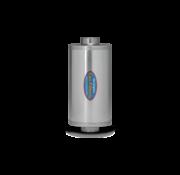Can Filters INLINE 300 Kohlefilter ø100 mm Anschluss 300 m³/h