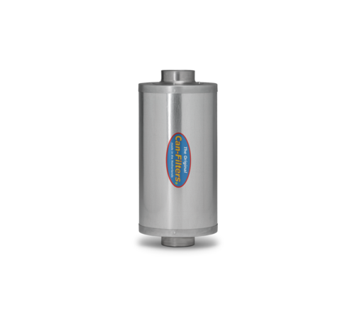 Can Filters INLINE 300 Kohlefilter ø100mm 300m³/h