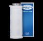 CAN-LITE 2500 Aktivkohlefilter Stahl ø250 mm Anschluss 2500 m³/hm3