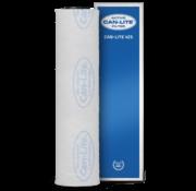 Can Filters CAN-LITE 425PL Aktivkohlefilter Kunststoff ø100/125 mm Anschluss 425 m³/h