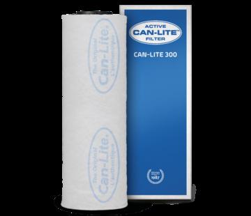Can Filters CAN-LITE 300PL Aktivkohlefilter Kunststoff ø100/125 mm Anschluss 300 m³/h
