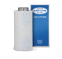 CAN-LITE 600 Aktivkohlefilter Stahl ø160 mm Anschluss 600 m³/h