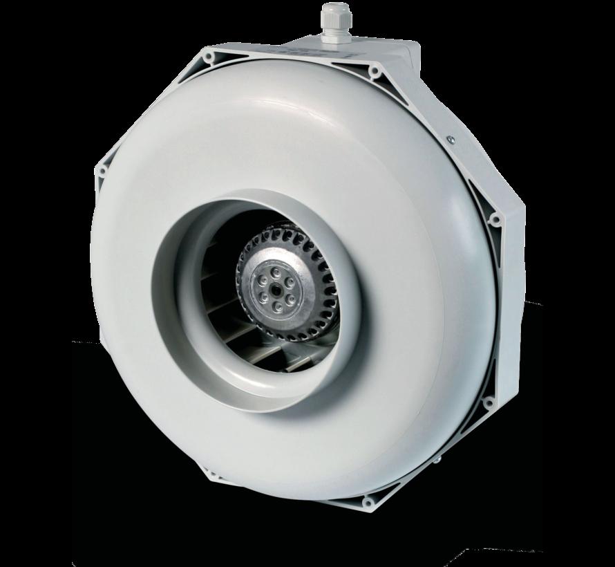 Can Filters CAN-FAN RK 250S/840 Rohrventilator 4 Stufen Ø250mm 840m³/h