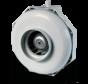 CAN-FAN RK 125LS/370 Rohrventilator 4 Stufen Ø125mm 370m³/h