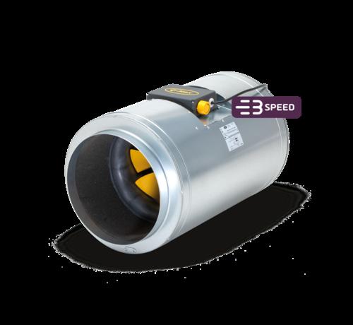 Can Filters Q-MAX AC 315/3015 Rohrventilator 3 Stufen