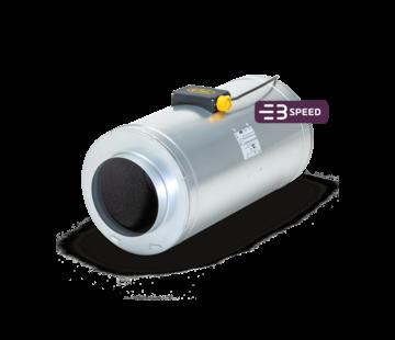 Can Filters Q Max AC 200 Rohrventilator 3 Stufen Ø200mm 1120m³/h