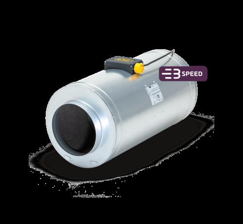 Can Filters Q Max AC 200 Rohrventilator Ø200mm 1120m³/h