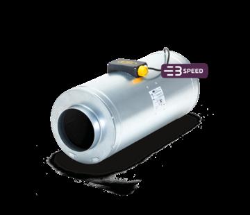 Can Filters Q-MAX AC 160/560 Rohrventilator 3 Stufen Ø160mm 560m³/h