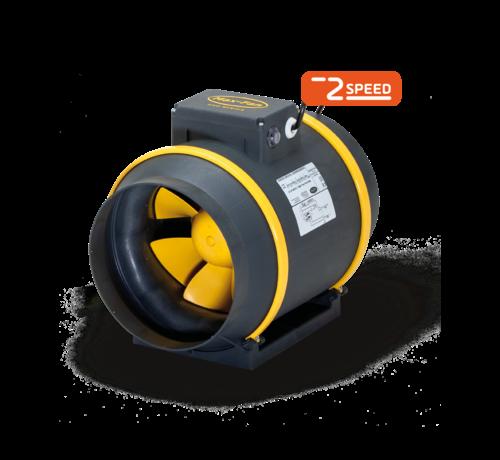 Can Filters Max-Fan Pro AC 200 Rohrventilator Ø200mm 1218m³