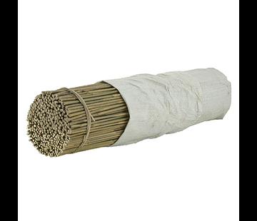 Bambusstock Pflanzenstütze 120 cm 25 Stück