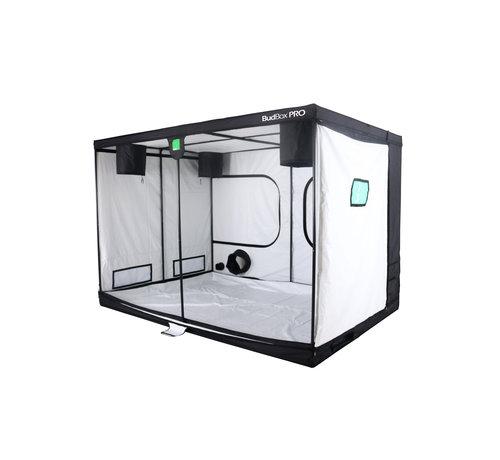 BudBox Pro Titan 1 Plus Growbox Weiß 200x300x200 cm