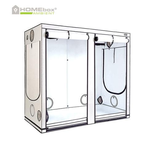 Homebox Ambient R240+ Plus Growbox 240x120x220 cm