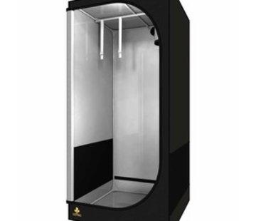 Secret Jardin Dark Dryer DD90 R2.6 Trockenbox 90x90x185 cm