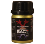 BAC Organic Final Solution 60 ml