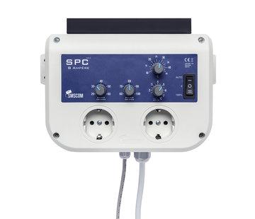 Smscom SPC Climate Controller Mk2 EU max 8A oder 16A