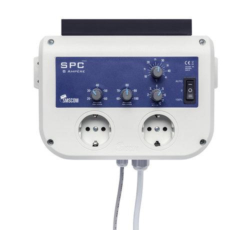Smscom SPC Climate Controller Mk2 EU