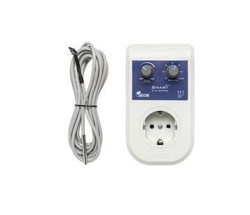 Smscom Smart Regler Mk2 EU max 6,5A