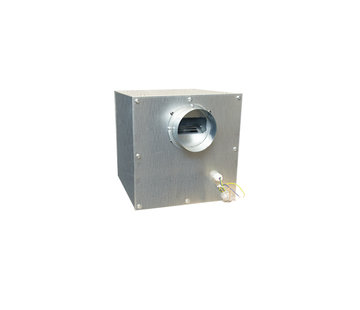 Airfan Isobox Lüfter Stahl 250 m3