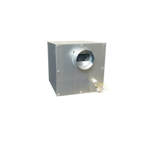 Airfan Iso Box Belüftung 250 m3/h