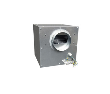Airfan Isobox Lüfter Stahl 550 m3