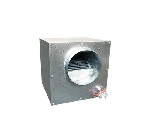 Airfan Iso Box Belüftung 750 m3 / h