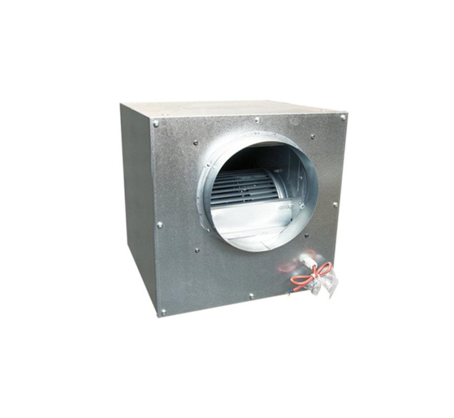 Airfan Iso Box Belüftung 1200 m3 / h