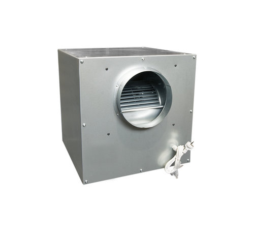Airfan Iso Box Belüftung 2000 m3/h