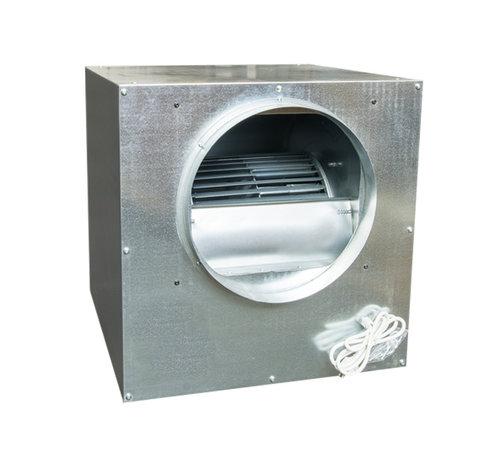 Airfan Iso Box Belüftung 6000 m3/h