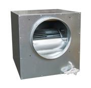 Airfan Isobox Lüfter Stahl 7000 m3