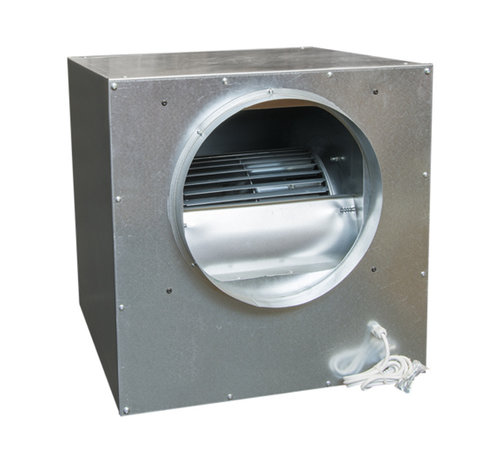 Airfan Iso Box Belüftung 7000 m3/h