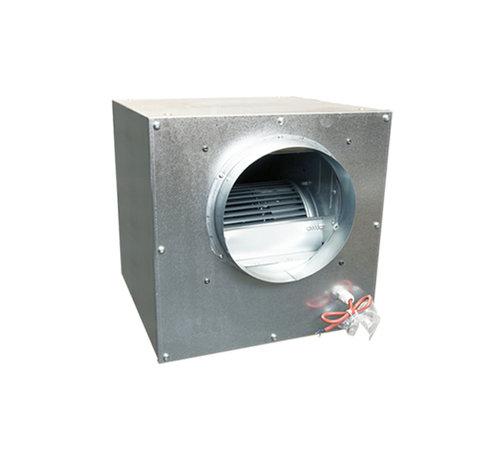 Airfan Iso Box Belüftung 1500 m3/h