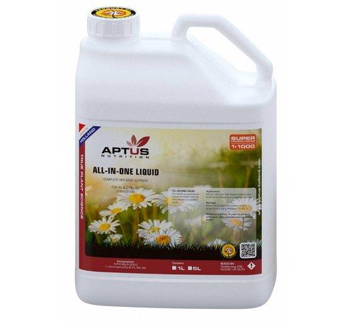 Aptus All in One Liquid 5 Liter