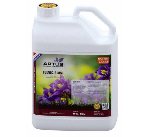 Aptus Fulvic Blast 5 Liter