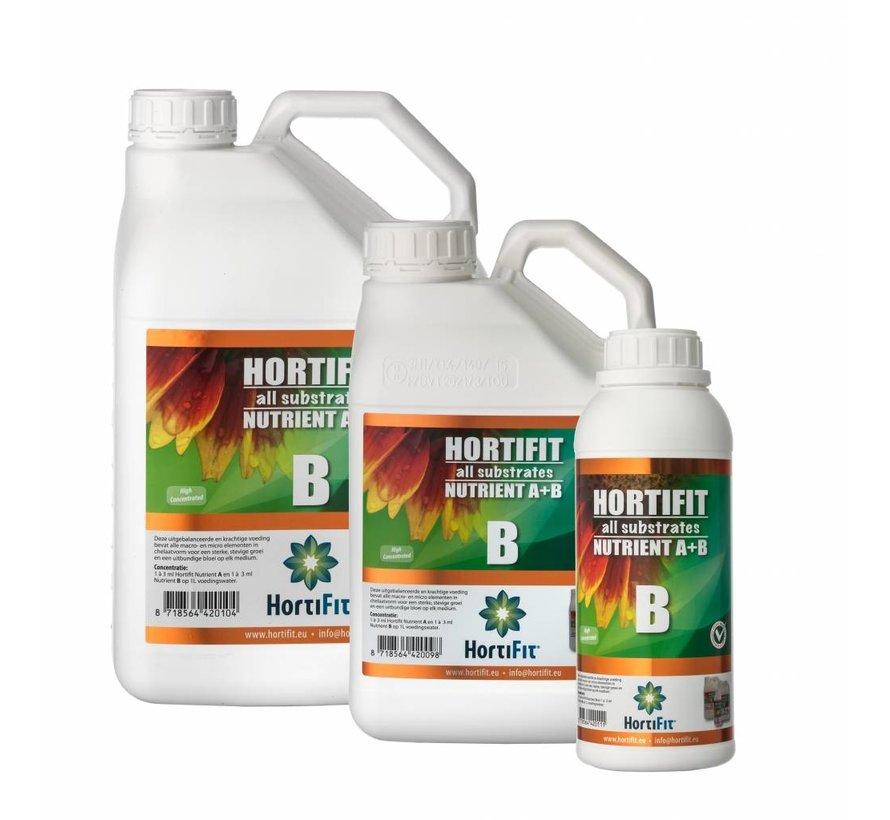 Nutrient A+B 2x 5 Liter