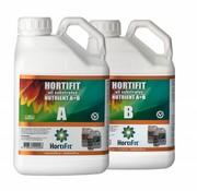 Hortifit Nutrient A+B 2x 5 Liter