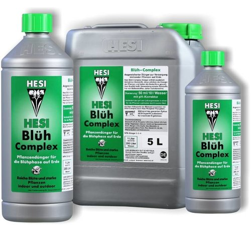 Hesi Blüh Complex 500 ml