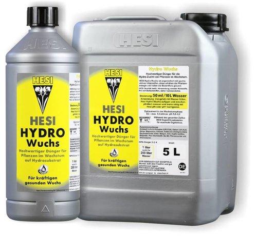 Hesi Hydro Wuchs 5 Liter