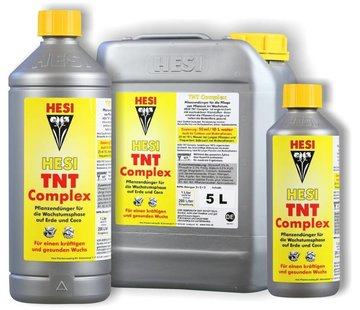 Hesi TNT Complex 5 Liter