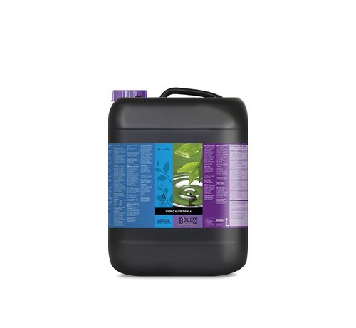 Atami B'cuzz Hydro Nutrition A&B 10 Liter