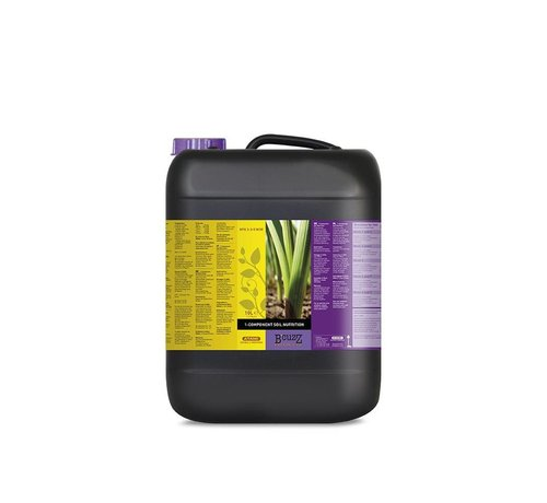 Atami B'cuzz 1 Component Nutrition 10 Liter