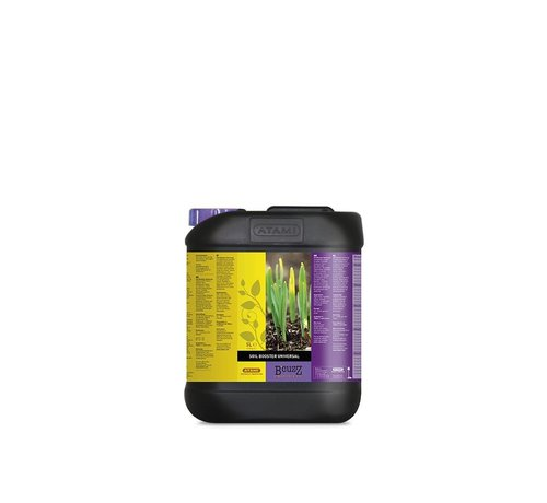 Atami B'cuzz Soil Booster Universal 5 Liter