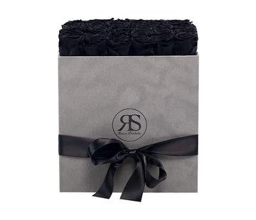 Rosuz Flowerbox Longlife Celine Schwarz