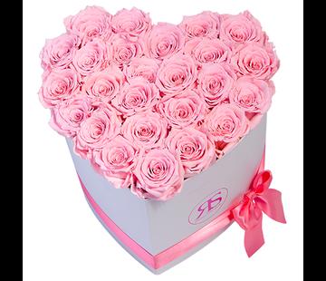 Rosuz Flowerbox Longlife Ella Rosa