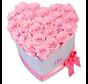 Flowerbox Longlife Ella Rosa