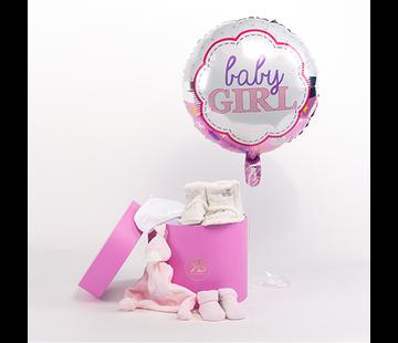 Rosuz Geschenkset Baby Girl Ciara Klein
