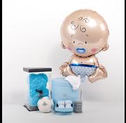 Rosuz Geschenkset Baby Boy Fajah Medium