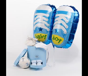 Rosuz Geschenkset Baby Boy Fajah Klein