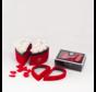 Geschenkset Hochzeit Scarlet