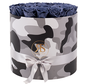 Flowerbox Longlife Coco Grau