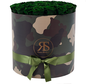 Flowerbox Longlife Rihanna Grün